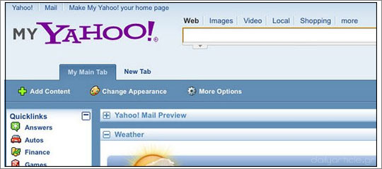 yahoo - Διάσημες εταιρείες - Από που προέκυψε η ονομασία τους - dailyarticle.gr