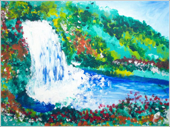 Esref-Armagan-painting-4