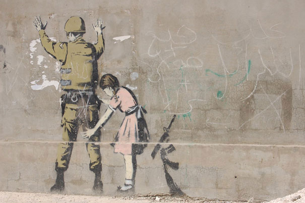 you-are-not-banksy-nick-stern-girl-and-a-soldier-1