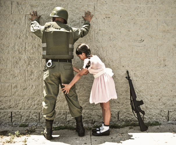 you-are-not-banksy-nick-stern-girl-and-a-soldier-2
