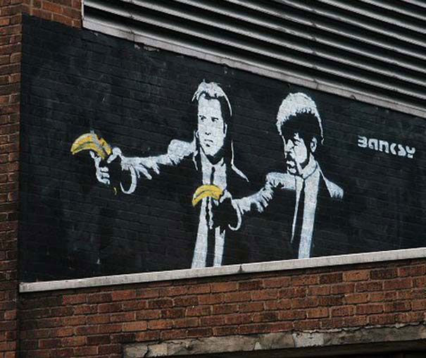you-are-not-banksy-nick-stern-pulp-fiction-1