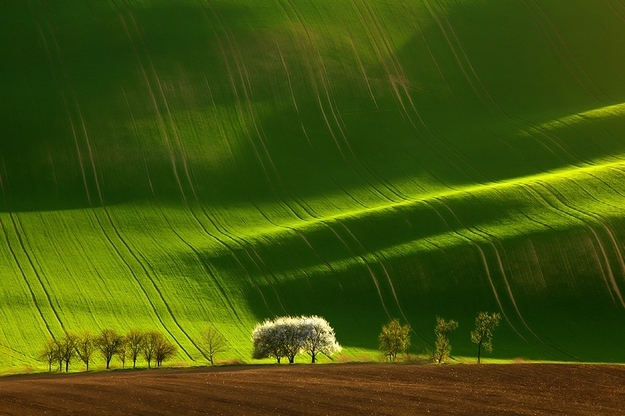 3. Moravia, Czech Republic