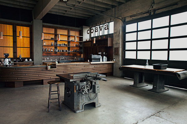 Coava Brew Bar