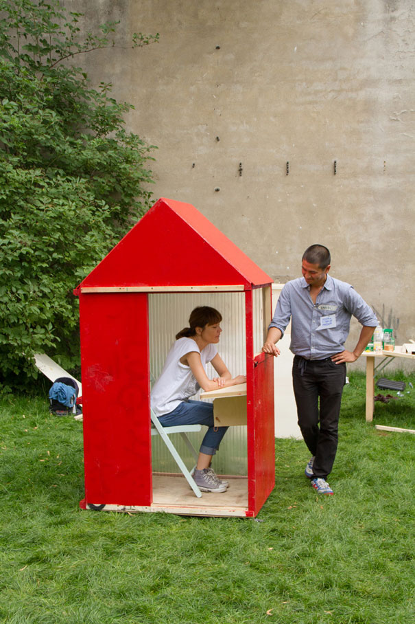 World's Smallest 1sq Meter House (3)