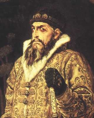 Ivan IV of Russia