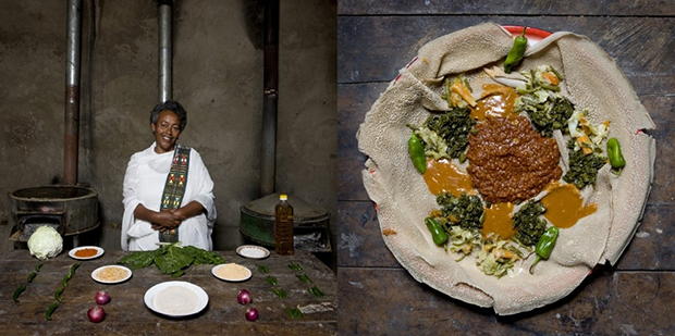 12.-Ethiopia-Injera-with-curry-and-vegetables