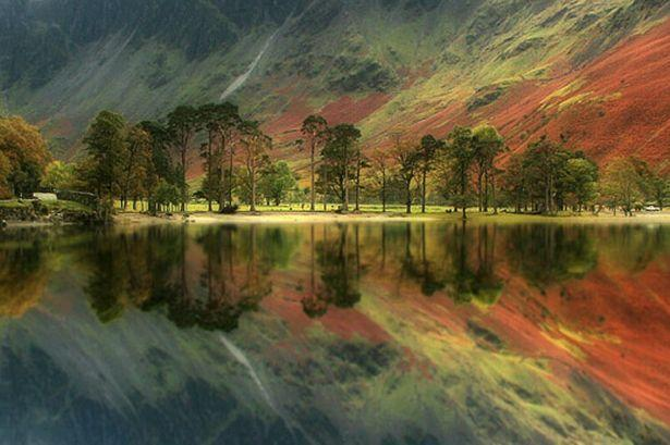 3. Buttermere