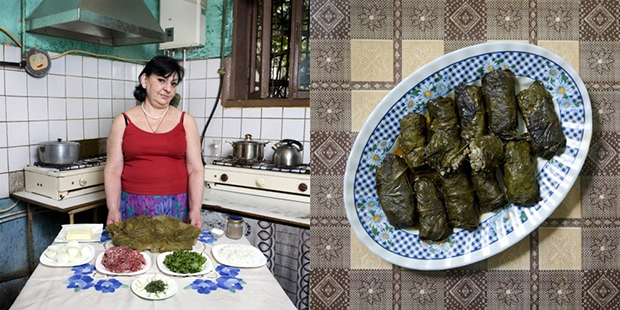 5.-Armenia-Tolma-(roll-of-beef-and-rice-wrapped-into-grape-leaves)