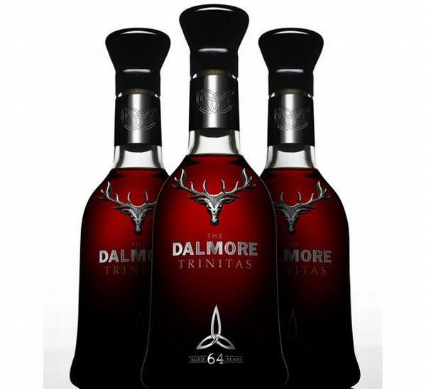 Dalmore 62 Single Highland Malt Scotch Matheson