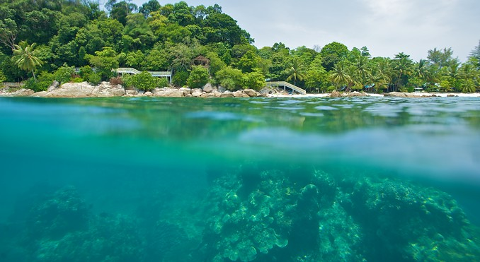 2. Perhentian Islands