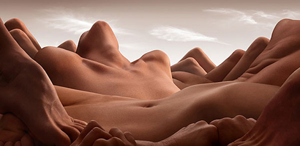 Bodyscapes (2)