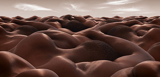 Bodyscapes (3)