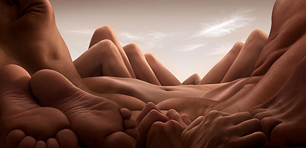 Bodyscapes (4)