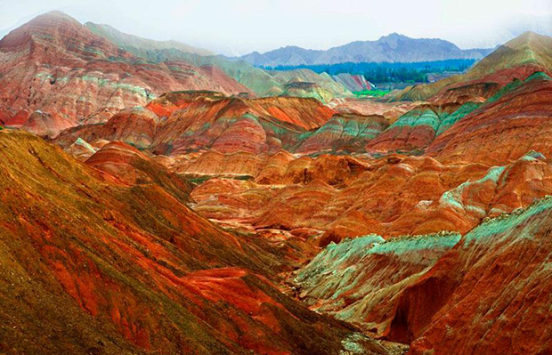 zhangye-danxia-landform-china-4