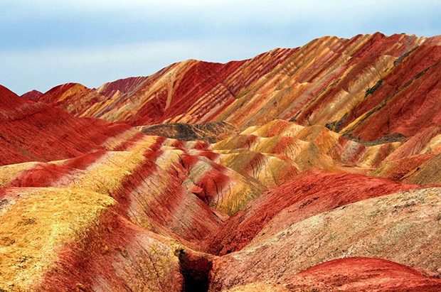zhangye-danxia-landform-china-8