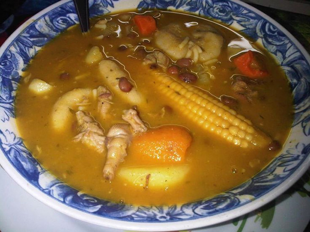 chicken-foot-soup-jamaica