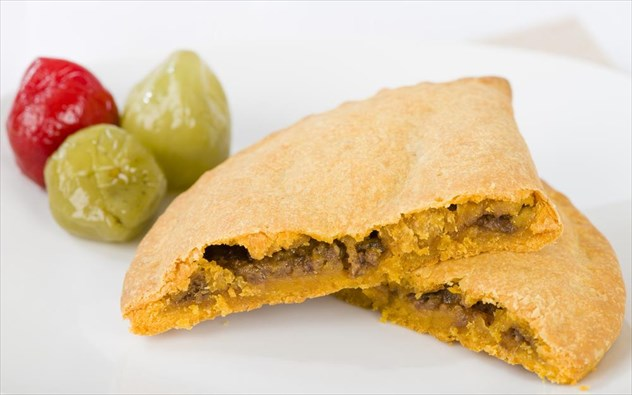 jamaican-patty