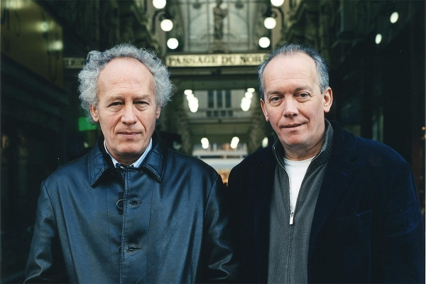 The-Dardenne-Brothers