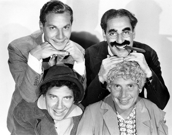 The-Marx-Brothers
