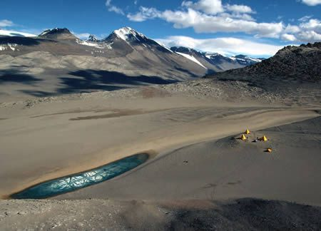 antarctica-dry-valley